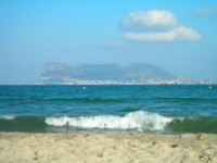 Playa Palmones