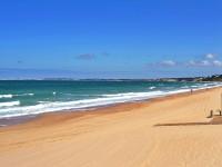Praias Rota