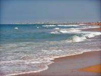 Playas de San Fernando