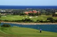 Club de Golf La Cañada