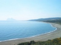 Playa Torrecarbonera