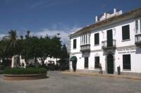 Plaza Andalucía