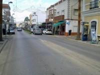 Calle Batalla del Salado
