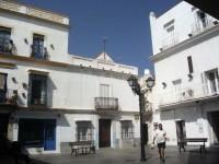 Plaza de San Hiscio