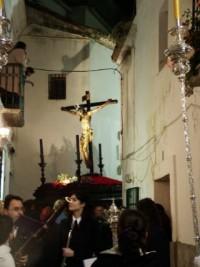 Semana Santa de Tarifa (Fiesta Religiosa)