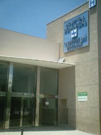 Hospital Virgen de las Montañas