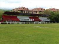 Estadio de Fútbol Eusebio Arce