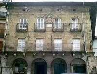 Palacio de Zarauz