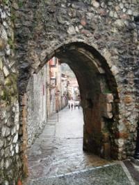 Puerta del Merenillo