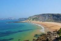 Playa Los Caballos
