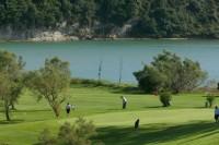 Campo de Golf Santa Marina