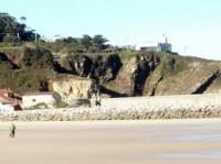 Playa El Rosal