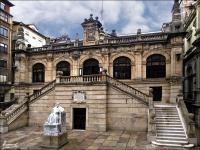 Biblioteca y Casa-Museum of Menendez Pelayo