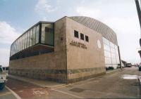 Centro de Alto Rendimiento de Vela Pr�ncipe Felipe