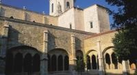 Claustro de la Catedral de la Asunci�n de la Virgen