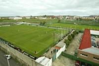 Estadio de Fútbol La Albericia