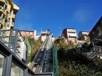 Funicular entre el Rio de la Pila y General D�vila