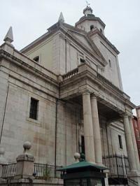 Igreja San Francisco