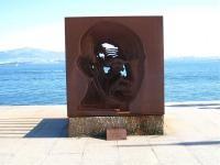 Monumento a José Hierro