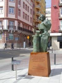 Monumento a la Quesera
