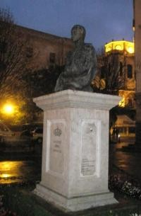 Monumento al Rey Alfonso XIII