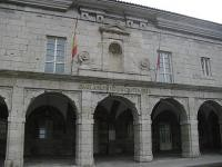 Parlamento de Cantabria