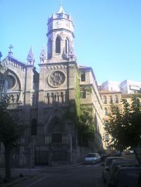 Parroquia de Nuestra Se�ora de Carmen y Santa Teresa