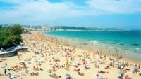 Playa Sardinero II
