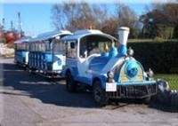 Tren Turístico Magdaleno