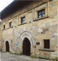 Casa de Leonor de la Vega