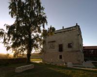 Palacio de Mijares