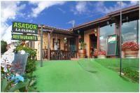 Restaurante Asador La Gloria