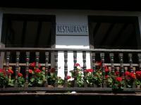 Restaurante El Pasaje de los Nobles