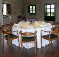 Restaurante Palacio de Mijares