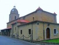 Iglesia de Nuestra Señora de Lindes