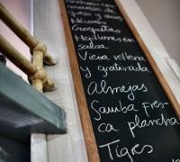 Restaurante La Villa de Suances