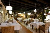 Restaurante Posada Santa Ana
