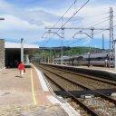 Estación de tren de Torrelavega