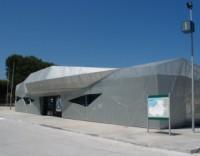 Oficina de turismo de Unquera