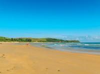 Playa Oyambre
