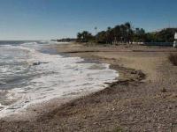 Playa Los Mañetes o Tropicana
