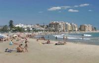 Playa L`Arenal