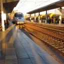 Estación de tren de Castellón