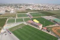 Ciudad Deportiva Villarreal