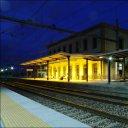 Estación de tren de Vinaroz