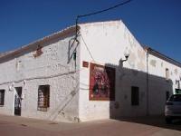 Museo al Aire Libre de Fernando Yáñez de la Almedina