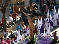 Semana Santa de Ciudad Real (Fiesta Religiosa)