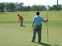 Club de Golf Media Legua