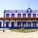 Estación de tren de Valdepeñas