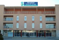 Hospital Gutiérrez Ortega